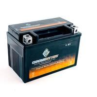 YTX9-BS 135 CCA Battery for Kawasaki KSF400-A (KFX400), Year (03-'06)