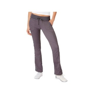 The North Face Womens Aphrodite Athletic Pants Hiking FlashDry