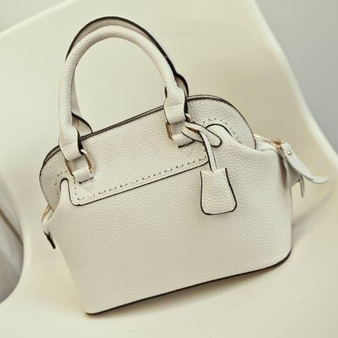 New Women Messenger Bags Genuine Leather Handbag Portable Shoulder Bag Crossbody Bolsas Women Leather Handbag Tote 506