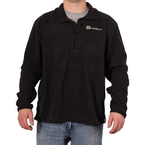 Farmall IH Men's 1/4 Zip Fleece Pull-Over