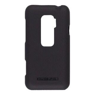 Body Glove - Flex Snap-on Case for HTC EVO 3D - Black