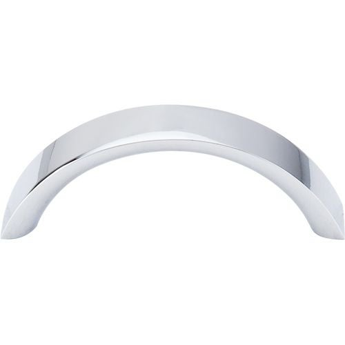 Top Knobs M1738 Nouveau 3 Inch Center to Center Arch Cabinet Pull