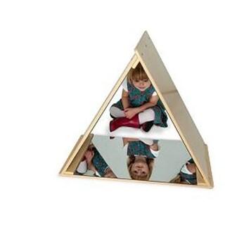 Whitney Bros WB0719 Triangle Mirror Tent