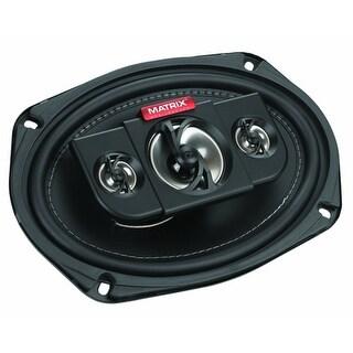 Matrix 6 x 9 inch 4-Way Speakers (Pair)