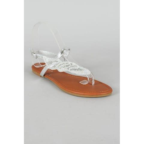 Bamboo Women Amused-03 Sandals