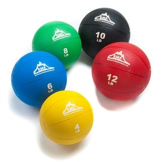 Black Mountain Products Medicine Ball