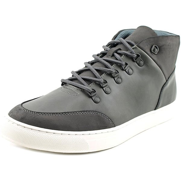 Seven 91 Seleq Men Synthetic Black Fashion Sneakers