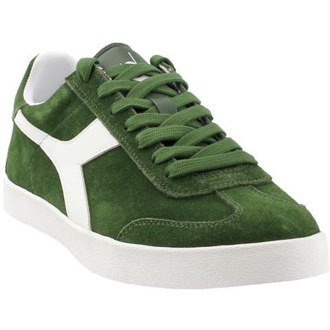 Diadora Mens Pitch Casual Sneakers Shoes