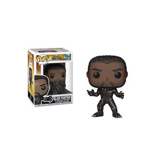 Funko POP Black Panther - Black Panther - Multi
