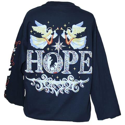 "Southern Attitude ""Hope"" Holiday Season"