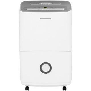 Frigidaire FFAD3033R1 Home Comfort Energy Star 30 Pint Capacity Dehumidifier