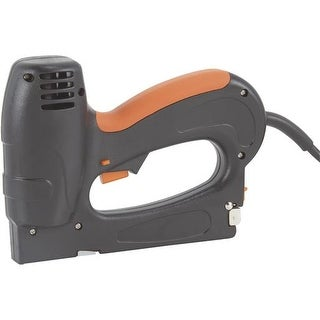 Hipp Hardware Plus Electric Staple Gun 346683 Unit: EACH