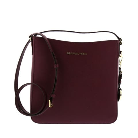 eaea0f78e4c4 Buy Michael Kors Satchels Online at Overstock | Our Best Shop By ...