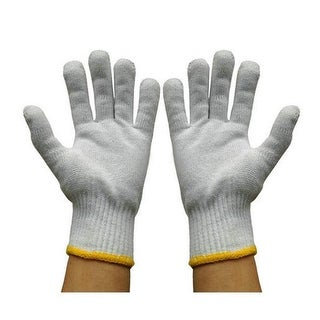 Work Universal Protection Cotton Yarn Gloves