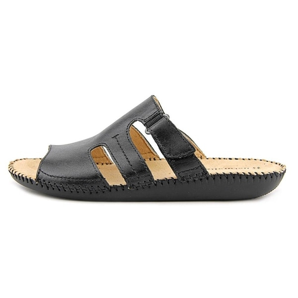 Naturalizer Womens Serene Leather Open