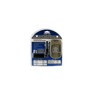 Charger for Sony DVUSON1R1 (Single Pack) Replacement Charger