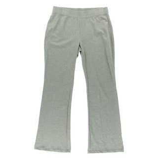 DKNY Jeans Womens Lounge Pants French Terry Pull On