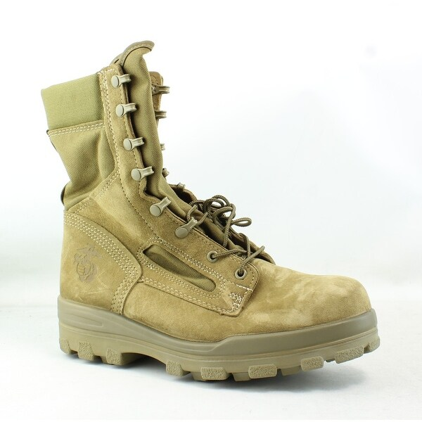 d7addf4235b Shop Bates Mens Olive Mojave Combat Boots Size 9.5 (E, W) - Free ...