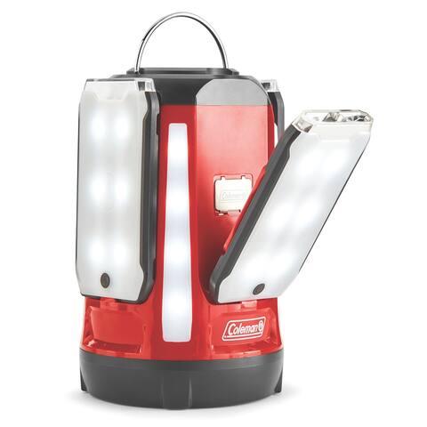 Coleman quad pro led panel lantern 2000030727
