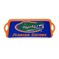 Bsi Products Inc Florida Gators Melamine Serving Tray Melamine Serving Tray