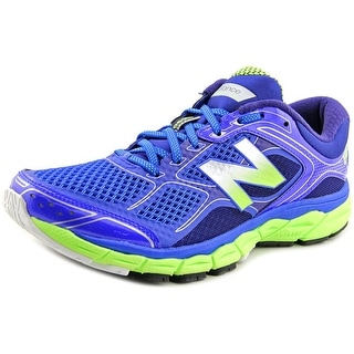 New Balance M860 Men Round Toe Synthetic Running Shoe