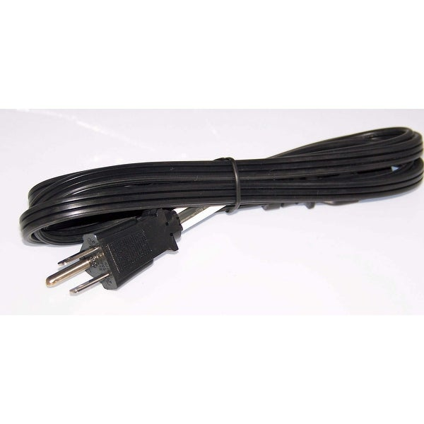 OEM Brother Power Cord Cable Originally Shipped With MFC8710DW, MFC-8710DW