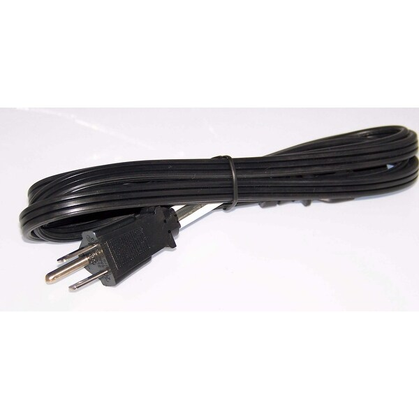 OEM Brother Power Cord Cable Originally Shipped With MFC9130CW, MFC-9130CW