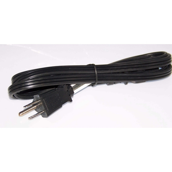 OEM Brother Power Cord Cable Originally Shipped With MFC9970CDW, MFC-9970CDW