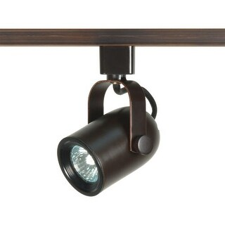 Nuvo Lighting TH351 1 Light Track Lighting Head