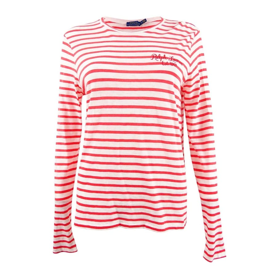 23e8ae6d7 Polo Ralph Lauren Tops | Find Great Women's Clothing Deals Shopping at  Overstock