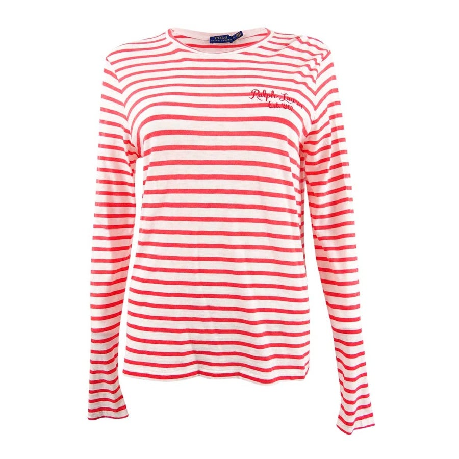 Shopping Ralph Women's Polo Great TopsFind Deals Lauren Clothing UVLGzMSpq