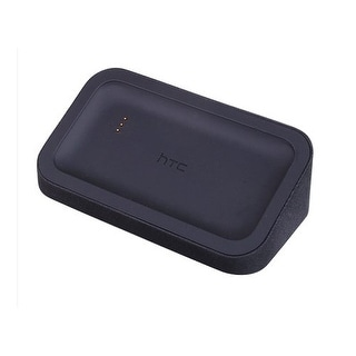 OEM HTC Dock Cradle Station for HTC Rhyme 6330, Bliss, S510b (Black) - 79H00111-