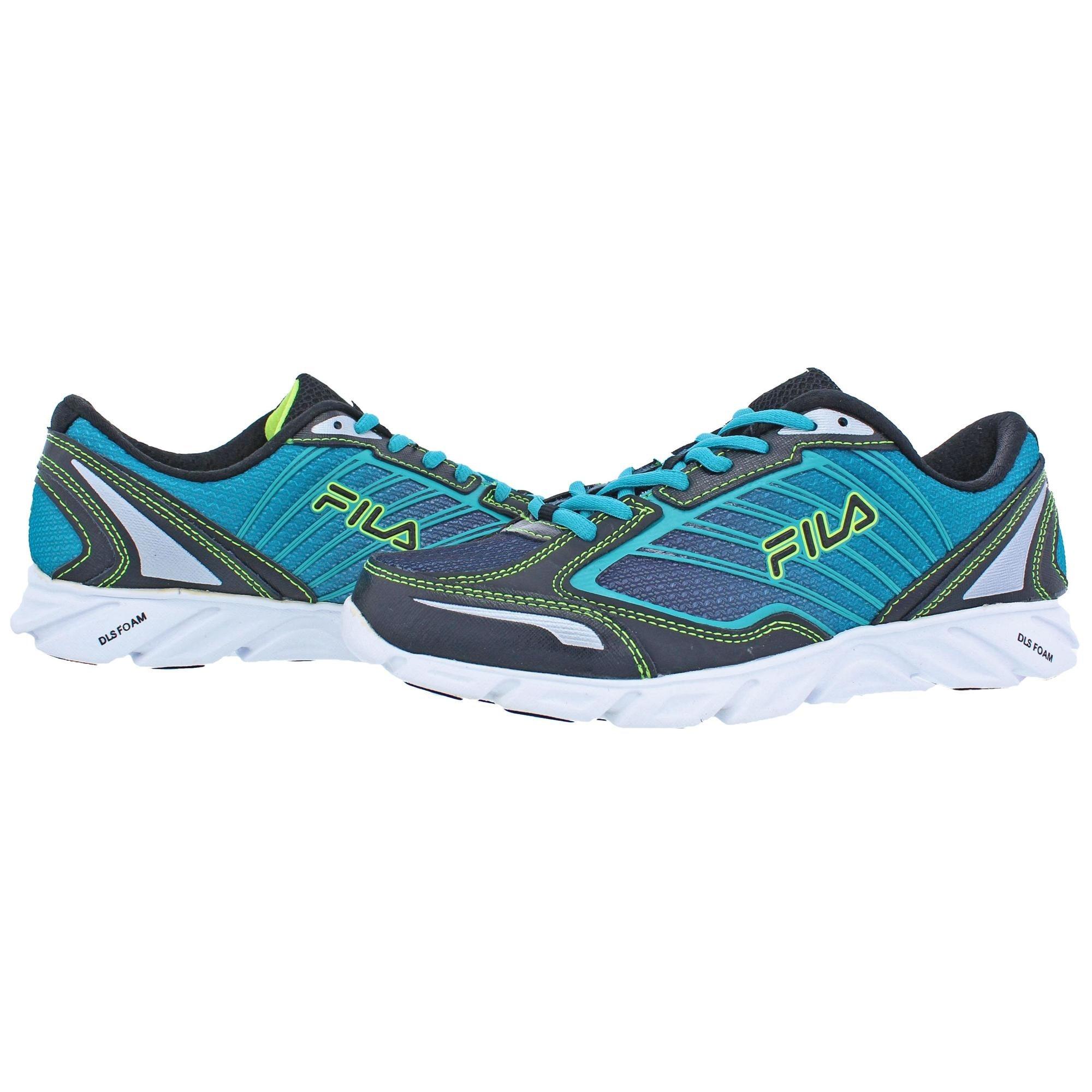 Running Shoes Cool Max DLS Foam