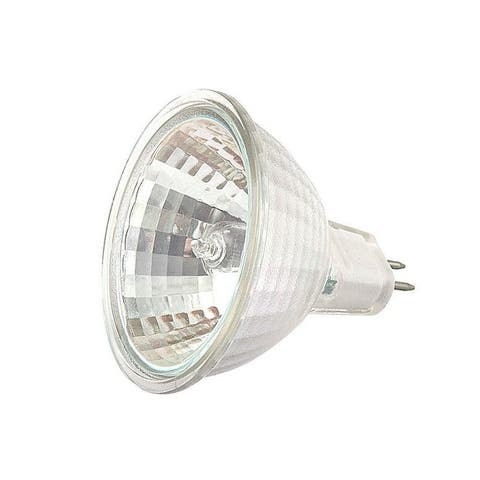 Moonrays 95518 Halogen Light Bulb, 20 Watts, 12 Volt