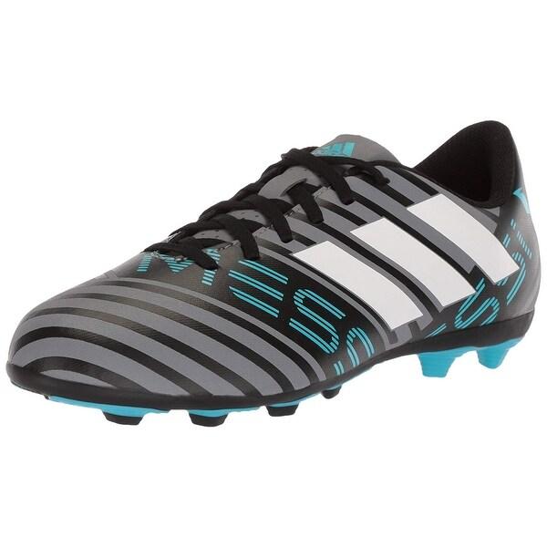 211639111451 Shop Kids Adidas Girls NEMEZIZ MESSI Low Top Lace Up Soccer Sneaker ...