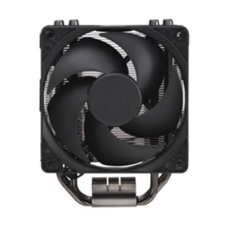 CoolerMaster Fan RR-212S-20PK-R1 Hyper 212 Black Intel AMD 4 Heat Pipe 4-pin PWM Retail