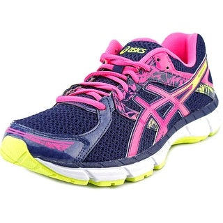 Asics Gel Excite 3 Round Toe Synthetic Running Shoe