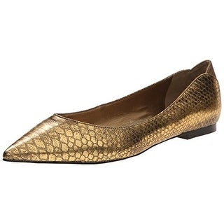 Sam Edelman Womens Rae Pointy-Toe Flats