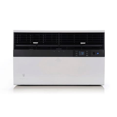 Friedrich ES16N33C 15500 BTU 240V Window Air Conditioner with 10700 BTU Heater and Electronic Controls - N/A