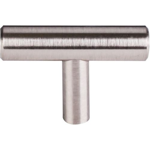 Top Knobs M1885 Hopewell 2 Inch Long Bar Cabinet Knob