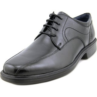 Nunn Bush Cambridge Bicycle Toe Leather Oxford