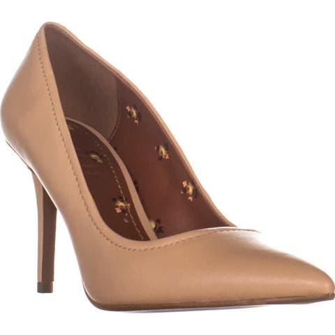 1a4781334a0 Buy Coach Women s Heels Online at Overstock
