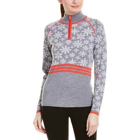 Krimson Klover Eva-Maria Wool Sweater
