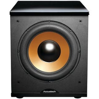 BIC AMERICA BICH100IIB Acoustech H-100II Subwoofer System 150 W RMS|https://ak1.ostkcdn.com/images/products/is/images/direct/332af6bd71fd224b863f4a79abb9606335b92573/BIC-AMERICA-BICH100IIB-Acoustech-H-100II-Subwoofer-System-150-W-RMS.jpg?impolicy=medium
