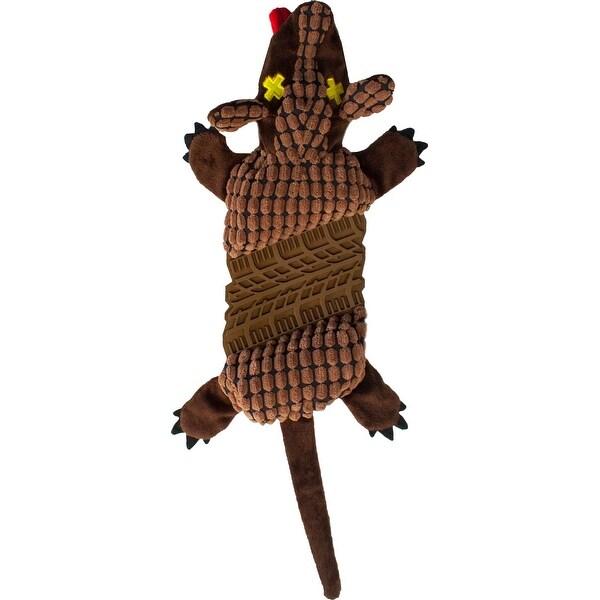 Roadkillz Armadillo Plush Head & Tail