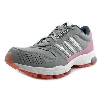 Adidas Marathon TR 10 M Women Round Toe Canvas Running Shoe