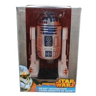 "Star Wars 7"" Nutcracker: R2-D2"