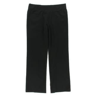 Lauren Active Womens Active Fit Relaxed Lounge Pants - L