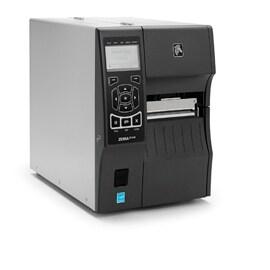 Zebra Printer - Zebra Ait,Zt410,4In,203Dpi,Dt Tt,Tear Bar,Power Cord With Us Plug,Usb 2.0,Rs-232