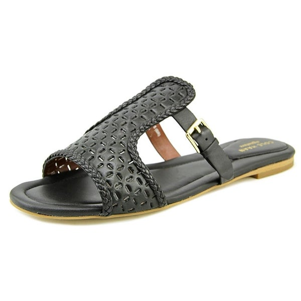 Cole Haan Elettra Women Black Sandals